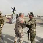U.S. Could Evacuate Up to 9,000 a Day From Afghanistan