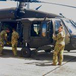 Puerto Rico National Guard Supports Humanitarian Mission in Haiti