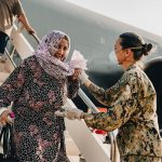 European Bases Ready for 25,000 Afghan Evacuees