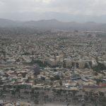 Taliban Take Kabul