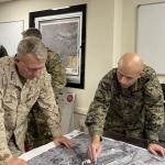 DoD Laser-Focused on Kabul Evacuation Mission