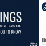 15 Things Military and Veteran Children Want You To Know