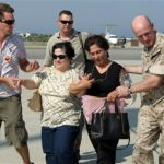 U.S. and Cyprus Strengthen Security and Defense Relationship
