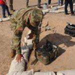 Smart Anti-Tank Munition Tested at Yuma Proving Ground