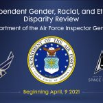Air Force Releases Reports on Racial Disparity Reviews