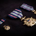 Navy Establishes New Medal to Honor Fallen Civilians