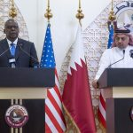 U.S. Thanks Qatari People for Support in Afghan Evacuation