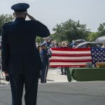 Last of Doolittle Raiders Memorialized