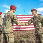 Changes to Army's Retention Program to Begin Soon