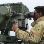 Combat Team Tests Army's Newest Mounted GPS Devices