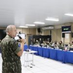 Border Conference Promotes Security for South America