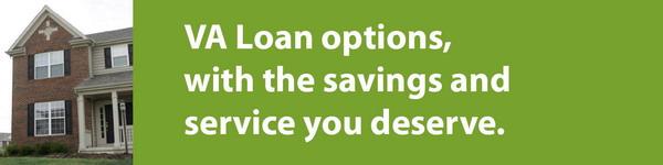 VA Loan Options