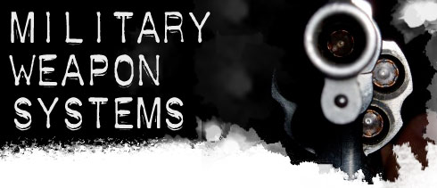 Military Weapons and Tactics