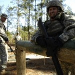 Be Prepared for Military Basic Training