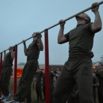 Marine Corps Body Composition Standards