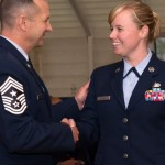 Air Force Promotions
