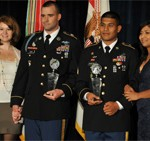 2012 NCO, Soldier of Year Named