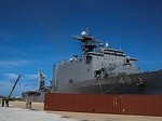 31st Marine Expeditionary Unit to Assist Saipan During Typhoon Recovery