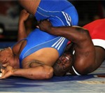 Soldiers Qualify Team USA for Olympics in Greco-Roman Wrestling