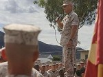37th Commandant of the Marine Corps Visits America's Largest MEF