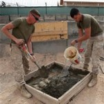 Support Marines, Sailors Help EOD Company Accomplish the Mission