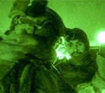 U.S., Afghan Forces Sign Special Operations Agreement