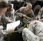 101st Airborne Soldiers Test Howitzer Upgrades