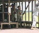 94 Men, Two Women Complete Swamp Phase, Earn Ranger Tab