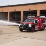 AF Gets New Weapon in Firefighting Arsenal