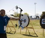 2015 Warrior Games to be Held at Quantico