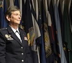 Women's Air Force History Expands With New Four-Star