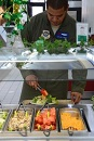 Air National Guard Rolls Out Healthier Meal Choices