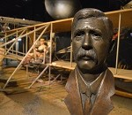 First Aviation Mechanic Display Added to the National Museum of the U.S. Air Force