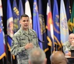 ANG Unveils New Senior Enlisted Leader Management Office