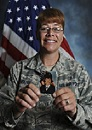 Face of Defense: Air Force Senior NCO Celebrates Her Career