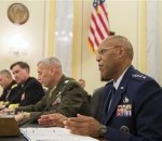 Again, Sequestration Will Affect Air Force Readiness