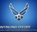 Air Force Officials Announce Civilian Reduction in Force