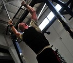 Special Tactics Airmen Participate in Fitness Standards Study