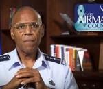 AF Encourages Airmen to be Key Part of SAPR Solution