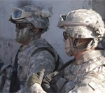 Army, NFL Collaborate on Traumatic Brain Injury Helmet Sensors