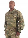 Soldiers to Get New Camo Uniform Beginning Next Summer