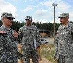 Budget Standoff Forces Postponement of Army's Best Warrior Competition
