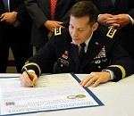 Army Reserve Launches Private-Public Partnership for Cyber Warriors