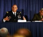 Odierno: Those Who Doubt Relevance of Ground Forces Naïve