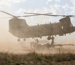 Army's Mobile Satellite Network Enables Rapid Fire Missions