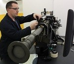 Stinger Upgrade to Increase Service Life and Capabilities