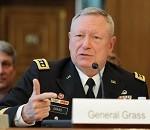 Sequestration Would Mean Smallest National Guard Since Korean War, Gen. Grass Warns