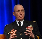 Cone Shares Army Focus for Force 2025