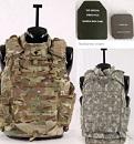 Army Upgrades Body Armor, Saves Money