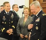 National Guard Needs Continued Investment, Generals Tell Congress